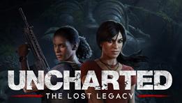 Démonstration de gameplay du jeu Uncharted: The Lost Legacy sur PlayStation 4 Pro