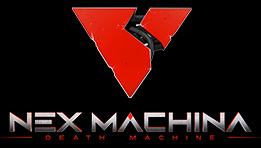 Le test de Nex Machina (Jarvis Project), par les développeurs de Resogun