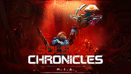 Le test de Solstice Chronicles: MIA sur PC Steam, développé par Ironward