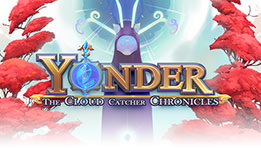Découvrez le test de Yonder: The Cloud Catcher Chronicles sur PlayStation 4