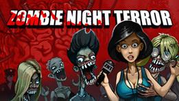Découvrez mon avis sur le jeu Zombie Night Terror