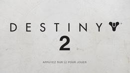 J'ai joué à la bêta de Destiny 2 sur PC. Voici mes impressions