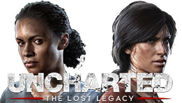 Uncharted: The Lost Legacy : le test PS4 sans concession