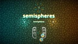 Le test du jeu Semispheres sur Nintendo Switch