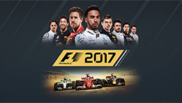 Le test du jeu video F1 2017 sur PS4