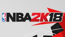 Découvrez le test de NBA 2K18, certainement la meilleure simulation de basket