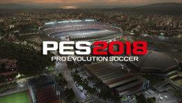 Découvrer le test de PES 2018, le nouveau Pro Evolution Soccer de Konami