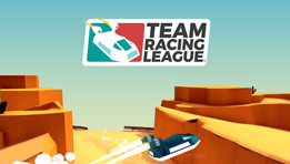 Découvrez mon avis sur Team Racing League disponible en Early Acces sur steam