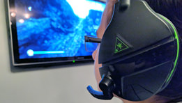 Test du casque gaming Stealth 600 de Turtle Beach
