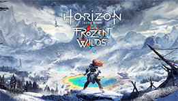 Découvrez le test de The Frozen Wilds, le premier DLC du jeu Horizon Zero Dawn