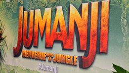 Jumanji : Bienvenue dans la Jungle ! L'avant-première au Grand Rex