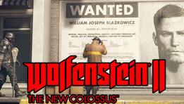 Découvrez le test de Wolfenstein II: The New Colossus sur Xbox One X