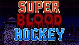 Super Blood Hockey une ambiance entre nostalgie 8 bits et humour