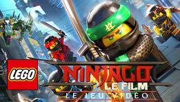 Test de LEGO Ninjago Le film Le jeu vidéo sur Switch