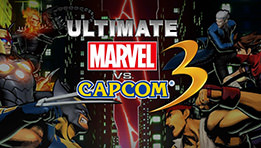 Découvrez le test de Ultimate Marvel vs Capcom 3 sur PC !  Le retour en version ultime ?