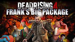 Le test de Dead Rising 4 Frank's Big Package