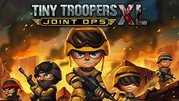 Découvrez le test de Tiny Troopers Joint Ops LX sur Nintendo Switch. Le digne successeur de Cannon Fodder ?