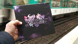 Dissidia Final Fantasy NT - Le press kit