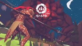Découvrez le test de Mulaka sur Nintendo Switch. Un jeu qui prend ses racines dans le folklore Tarahumara au Mexique
