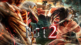 Le test de A.O.T. 2 : Attack on Titan 2 sur Nintendo Switch