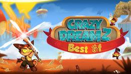 Mon avis sur Crazy Dreamz: Best Of!