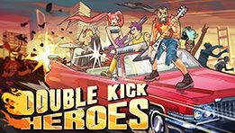 Mon avis sur Double Kick Heroes