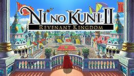 Mon avis sur Ni no kuni 2 : L'Avènement d'un nouveau royaume