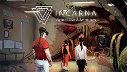 Découvrez mon avis sur Incarna : l'aventure virtuelle collaborative avec des casques HTC Vive !