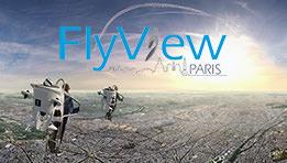 Mon avis sur FlyView Paris
