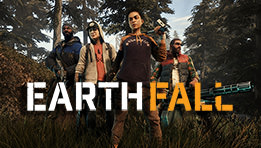 Mon avis sur Earthfall (preview)