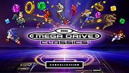 Découvrez le test de SEGA Mega Drive Classics, une compilation sur PS4 & XboxOne à l'occasion des 30 ans de la console 16bits