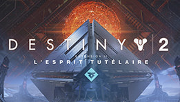 Découvrez le test de Destiny 2 : L'Esprit Tutélaire. Une deuxième extension bien sympa à jouer