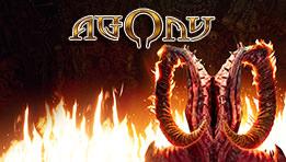 Découvrez le test du jeu Agony, un jeu vidéo glauque et malsain. Bienvenue en enfer !