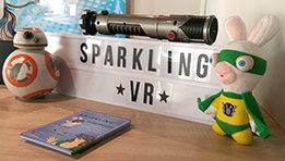 Mon avis sur Sparkling VR