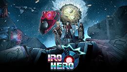 Mon avis sur Iro Hero