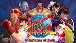 Découvrez le test de Street Fighter: 30th Anniversary Collection, une...
