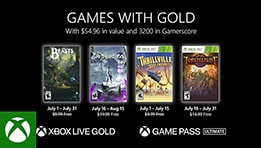 Mon avis sur Games With Gold