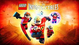 Mon avis sur LEGO Disney Pixar Les Indestructibles