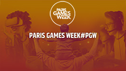 Mon avis sur Paris Games Week 2018