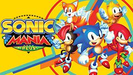 Découvrez le test Sonic Mania Plus disponible sur Nintendo Switch, PlayStation...