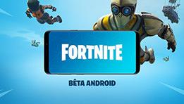 Étape par étape, voici comment installer le jeu Fortnite et jouer sur son smartphone Android