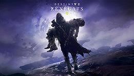 Découvrez le test de Destiny 2 : Renégats, la nouvelle extension du jeu Destiny qui va vous faire vivre la chute de Cayde-6