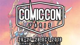 Mon avis sur Comic Con Paris 2018