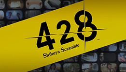 Mon avis sur 428: Shibuya Scramble