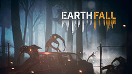 Test Earthfall d'Holospark disponible sur PS4, Xbox One et PC