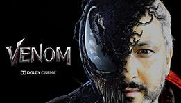 J'ai vu Venom en Dolby Cinema. Je n'en suis pas ressorti indemne
