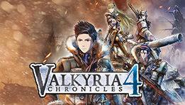 Découvrez le test du jeu Valkyria Chronicles 4 disponible sur Nintendp Switch, PlayStation et Xbox One