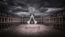 L'expérience Assassin's Creed aux Invalides : Le secret de Napoléon Ier