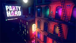 Mon avis sur Party Hard 2