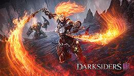 Mon avis sur Darksiders III